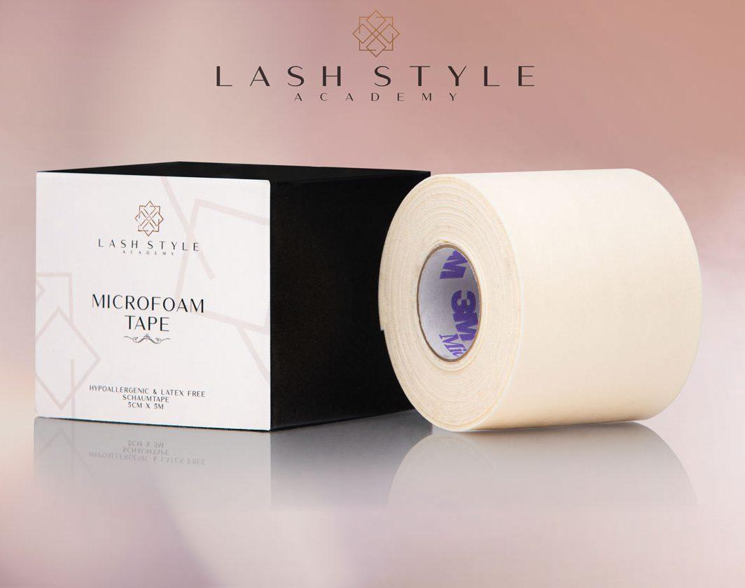 Microfoam Tape breit